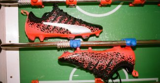 Image de l'article Puma lance une evoPOWER Vigor « Graphic »