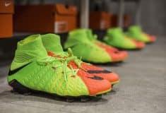 Image de l'article Notre TOP 3 des chaussures de foot de la saison 2016/2017!