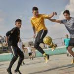 Nike Football présente «Play Bondy»!
