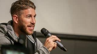 Image de l'article Interview Sergio Ramos: «Quand j'étais petit, je voulais porter les mêmes chaussures que Ronaldo»