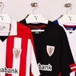 New Balance dévoile les maillots 2017-2018 de l'Athletic Bilbao