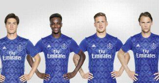Image de l'article Les autres maillots 2017-2018 en Allemagne