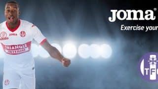 Image de l'article Les maillots du Toulouse FC pour la saison 2017-2018