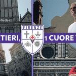 Les maillots de la Fiorentina pour la saison 2017-2018