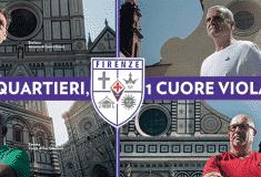 Image de l'article Les maillots de la Fiorentina pour la saison 2017-2018