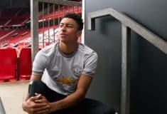 Image de l'article Les maillots de Manchester United pour la saison 2017-2018