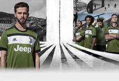 Image de l'article Les maillots de la Juventus Turin pour 2017/2018 par adidas