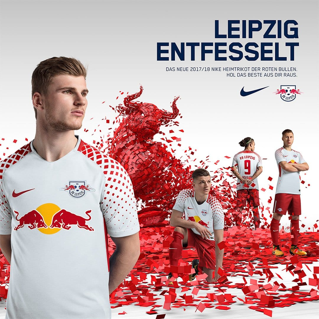 Maillot RB Leipzig LONGUES