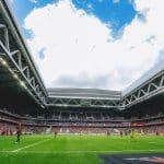 Au Stade – LOSC/FC Nantes (1ère journée)