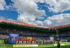 Image de l'article Au Stade – PSG/Amiens (1ère journée)