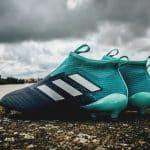 adidas dévoile le coloris «Ocean Storm» pour l'ACE17 et la X17