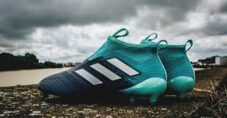 Image de l'article adidas dévoile le coloris «Ocean Storm» pour l'ACE17 et la X17