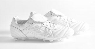 Image de l'article Umbro lance un coloris «Blanc Total» pour sa Speciali Eternal