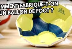 Image de l'article Comment les ballons de foot sont-ils fabriqués ? L'exemple avec Kipsta