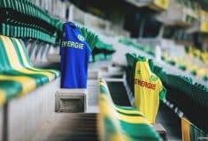 Image de l'article FC Nantes X Umbro – Stade La Beaujoire