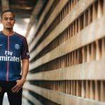 Le maillot du PSG élu plus beau maillot de Ligue 1!