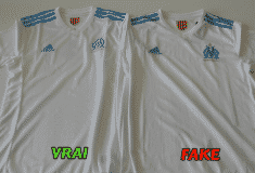 Image de l'article Comment différencier les maillots de foot fakes et les vrais maillots