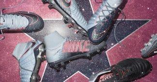 Image de l'article Nike dévoile un pack Rising Fast pour les plus jeunes ambassadeurs!