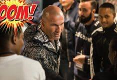 Image de l'article Vlog#15 - On a rencontré Zidane dans la boutique adidas Football à Paris