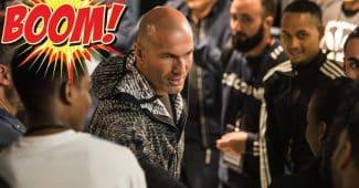 Image de l'article Vlog#15 – On a rencontré Zidane dans la boutique adidas Football à Paris