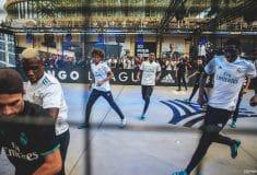 Image de l'article adidas met en scène des jeunes de la Tango League avec Zidane!