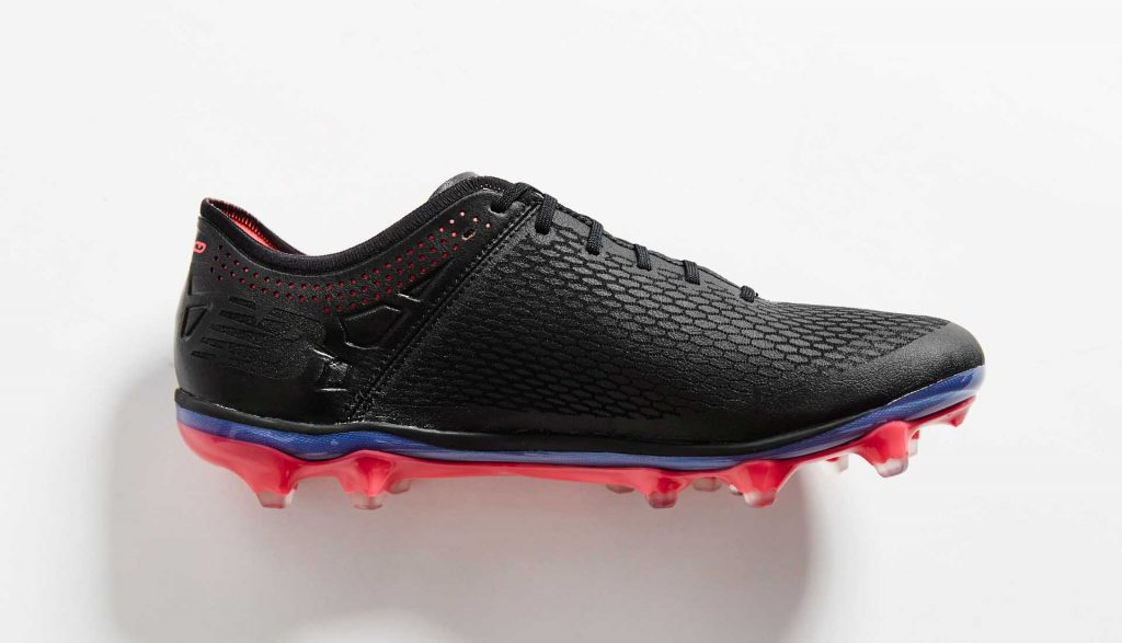 chaussure-football-new-balance-visaro-noir-rose-septembre-2017-4