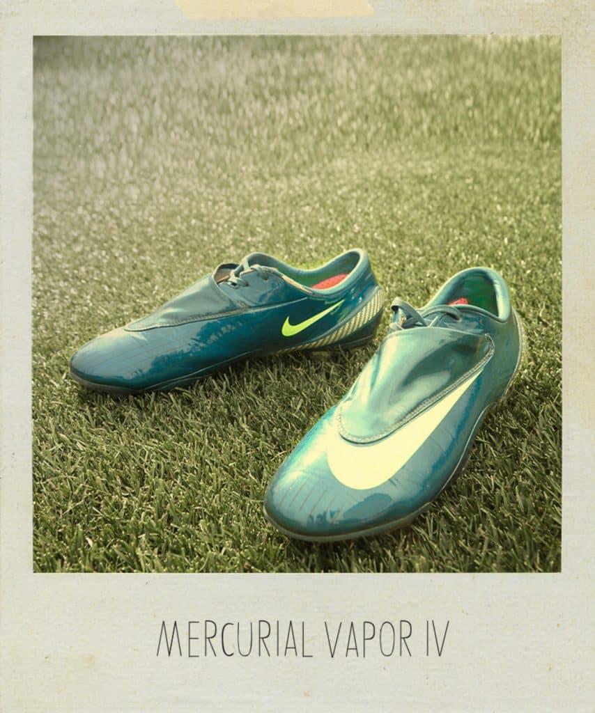 chaussure-football-nike-mercurial-vapor-IV