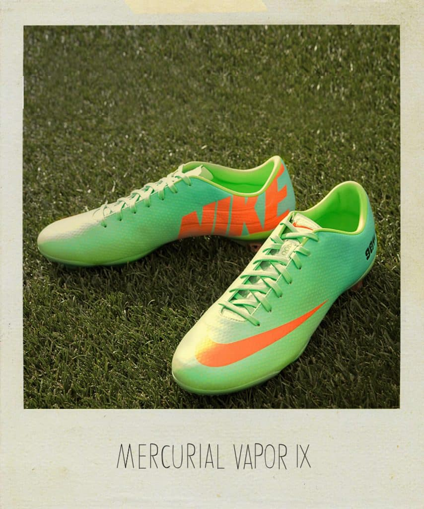 finest selection 5f452 76804 ... clearance chaussure nike mercurial vapor ix 13fd7 1cdbf