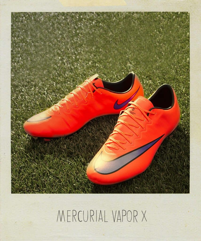 chaussure-nike-mercurial-vapor-X