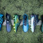 adidas lance la collection «Thunder Storm» en édition limitée