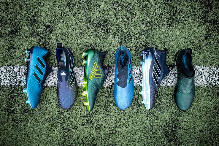 La Adidas Lance Collection Limitée Thunder En Storm Édition P0Onkw8