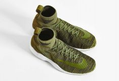 Image de l'article Des nouveaux coloris pour l'automne pour la Nike Zoom Mercurial XI Flyknit