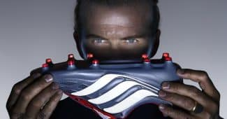 Image de l'article adidas réédite la Predator Precision 17 ans après