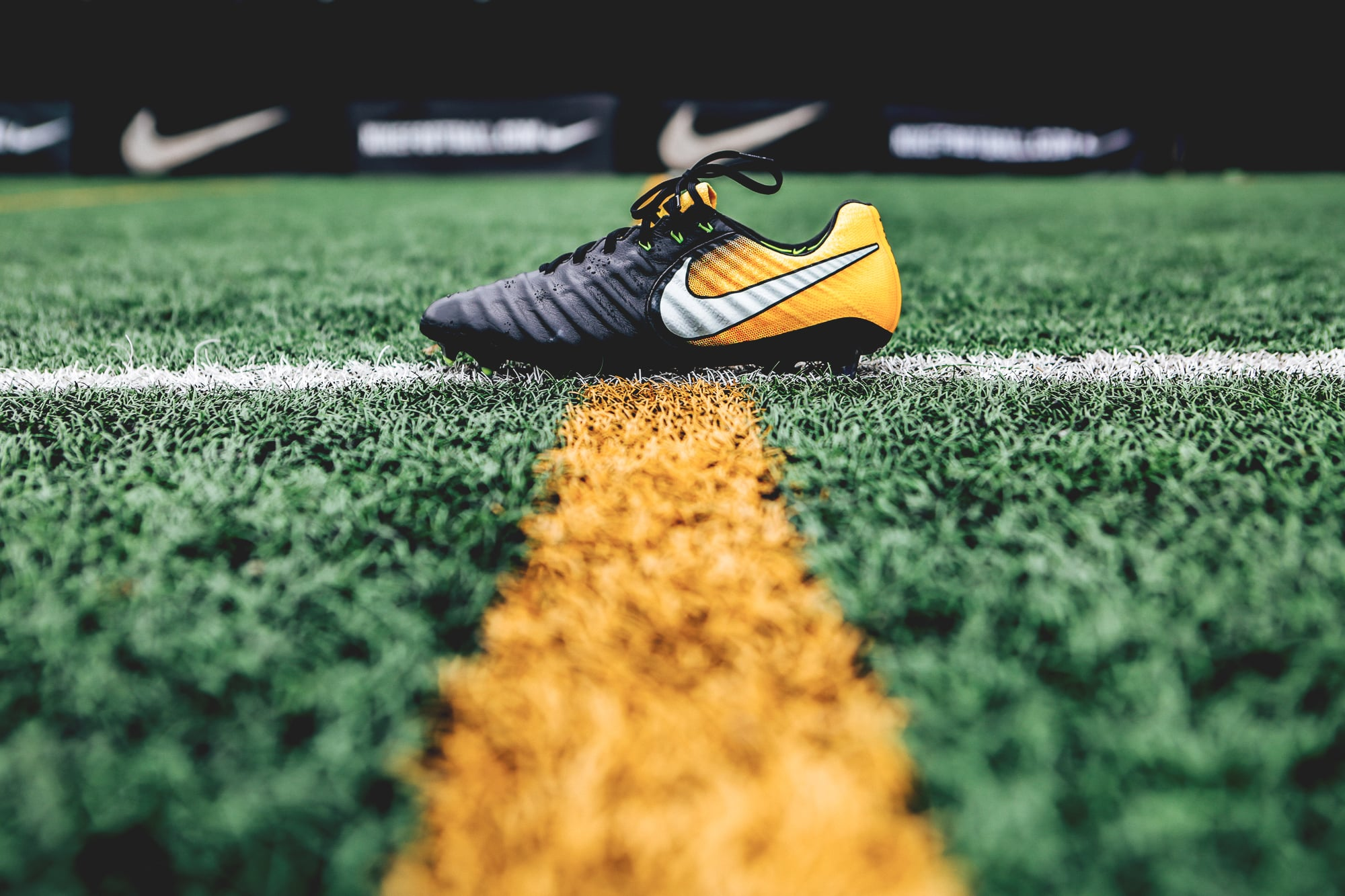 a4eac5f8229 Test Tiempo Legend VII de Nike