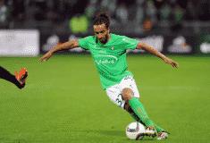 Image de l'article Interview Benoît Assou-Ekotto : un joueur bien dans ses chaussures