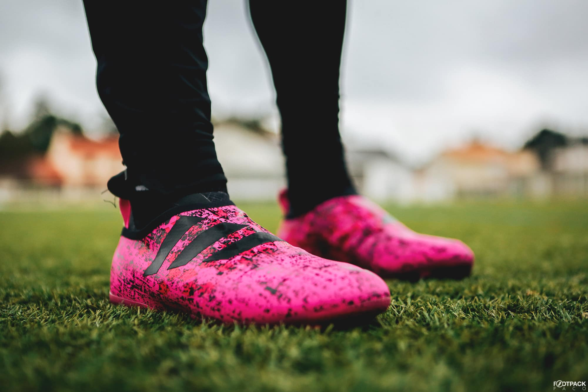 adidas chaussure glitch