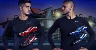 Image de l'article Nike fête les 20 ans de la Nike Air GX avec une Hypervenom spéciale!