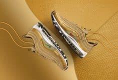 Image de l'article Nike sort des Air Max 97 CR7!