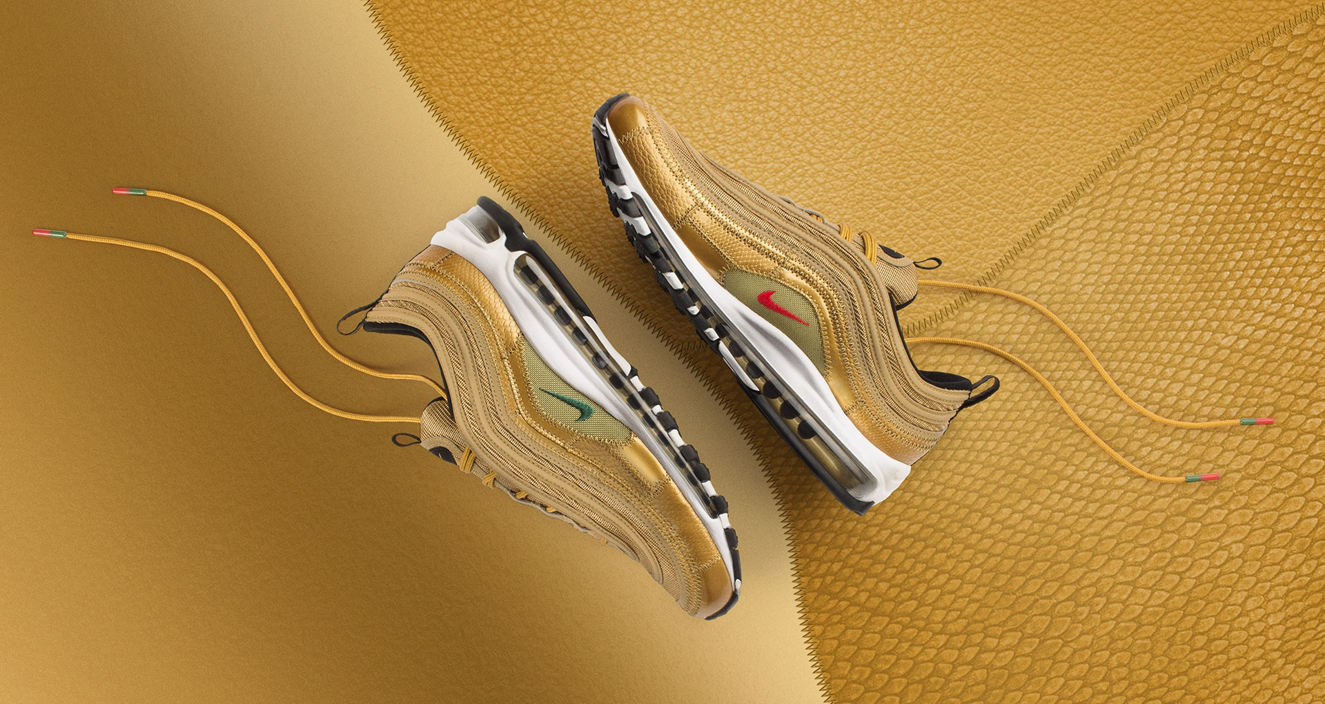 discount code for air max 97 guld champs ee81f 4cb73