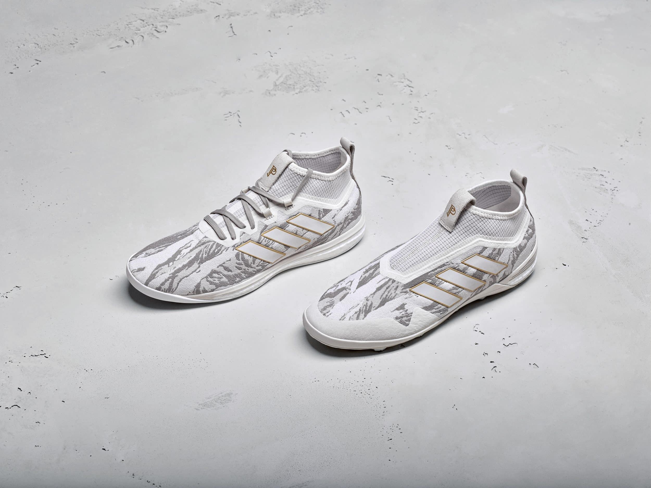 adidas lance la nouvelle collection capsule saison 2 de Paul