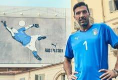 Image de l'article Puma dévoile les nouveaux maillots de l'Italie