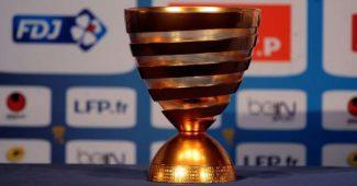 Image de l'article Umbro, nouveau partenaire technique de la Coupe de la Ligue!
