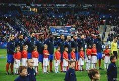 Image de l'article Au Stade – France / Pays de Galles (Stade de France)