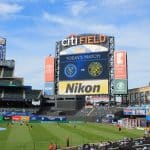 Au stade : Citi Field pour New York City FC vs Columbus Crew