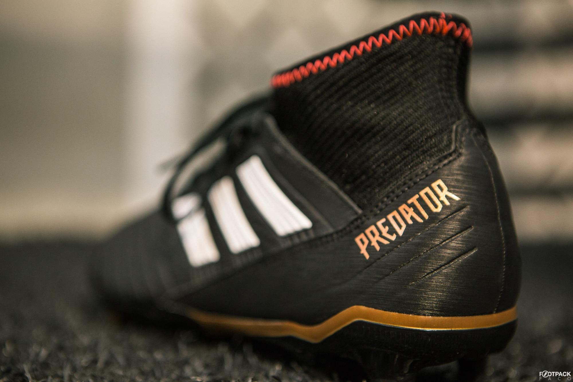Tout La 18 Predator D'adidas Sur Gamme 35RL4Aj