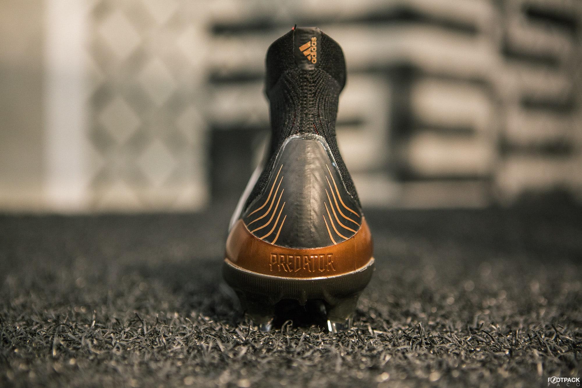 Tout sur la gamme Predator 18 d'adidas