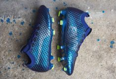 Image de l'article Focus sur la Puma evoPOWER Vigor 3D « Blue Depths »