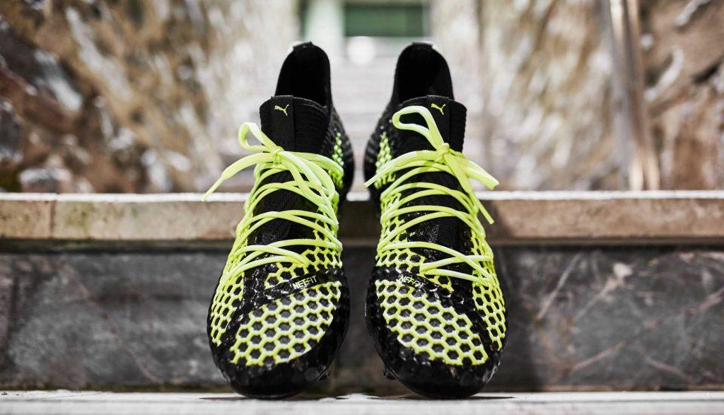 chaussures-football-puma-future-18-netfit-noir-jaune-img7