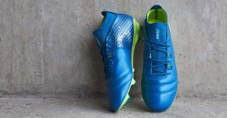 Image de l'article Un nouveau coloris «Atomic Blue» pour la Puma One 17