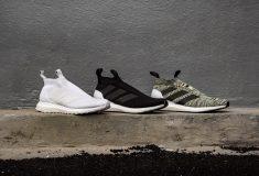 Image de l'article adidas lance trois nouveaux coloris pour l'ACE16+ UltraBoost
